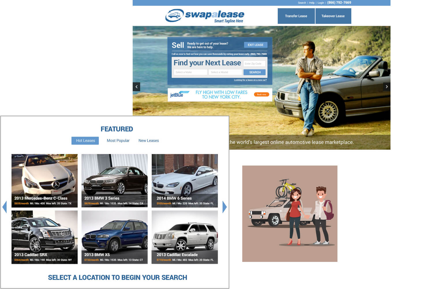 Automotive PR Marketing Case Studies