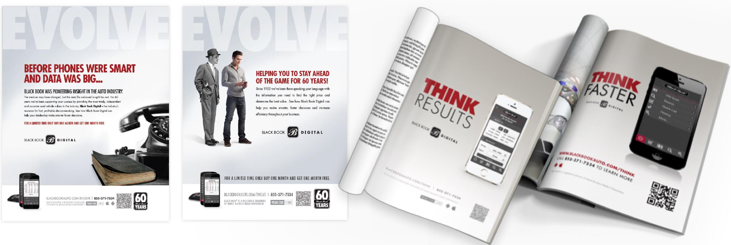 Automotive PR Marketing Evolve