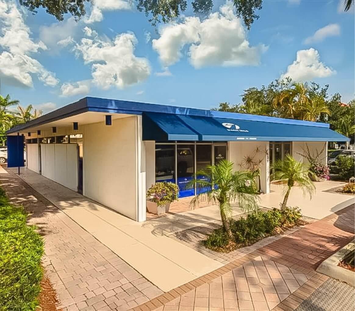 Merit Mile Office in Boca Raton