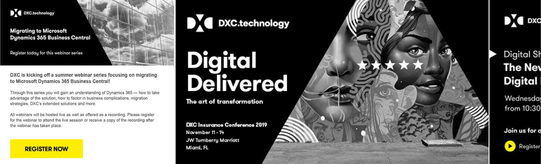 DXC Solutions